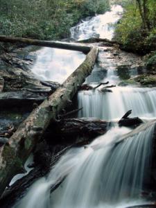 Alarka Falls