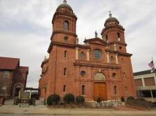 St. Lawrence Basilica