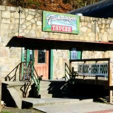 Tuckaseegee Tavern